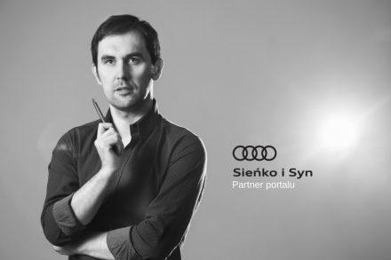 Krzysztof Szubzda, fot. Monika Woroniecka