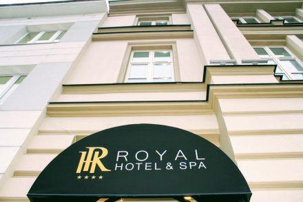 Hotel Royal & Spa ****, fot. Lidia Dobrowolska