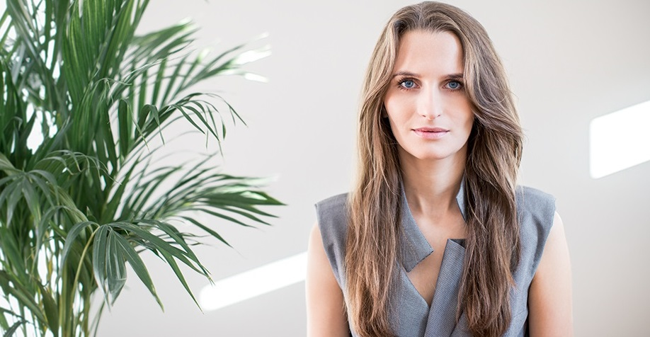 Dominika Weronika Czarnecka, fot. Sebastian Tarnowski