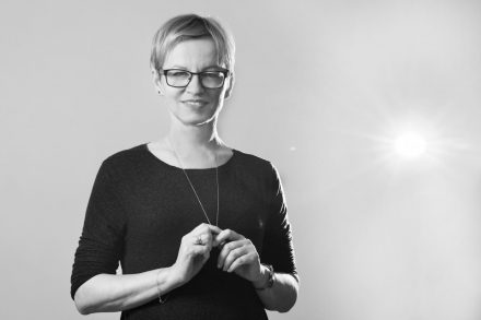 Jolanta Koszelew, fot. Monika Woroniecka