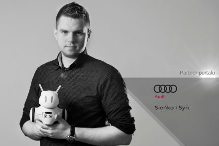 Marcin Joka, fot. Monika Woroniecka