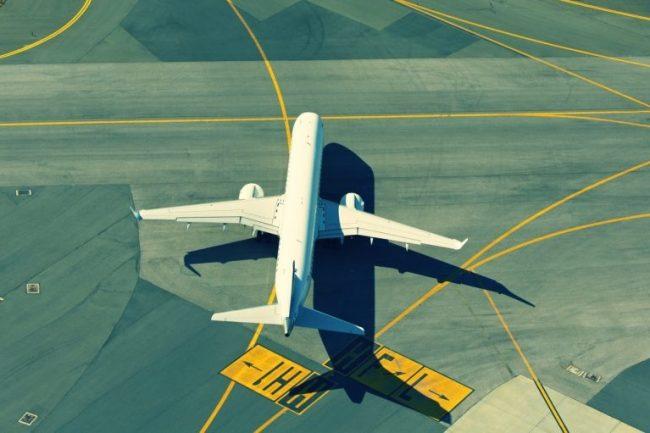 Czy podlaski port lotniczy powstanie? fot. fotolia