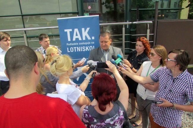 Paweł Myszkowski fot. Facebook