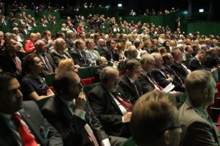 Turystyka kongresowa wielką szansą dla Białegostoku