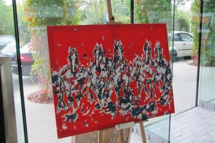 """""""Malarze Białegostoku"""" - projekt na styku kultury i biznesu"""