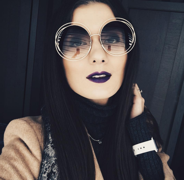 popularna blogerka modowa instagram