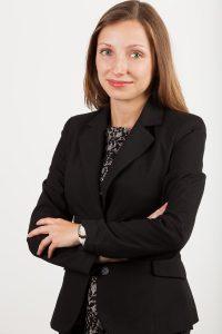 Marlena Brzostowska, manager