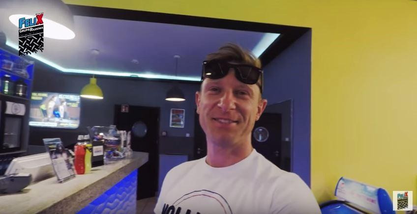 youtuber podlasie