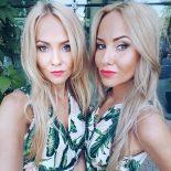 Ewa i Ania Laskowskie