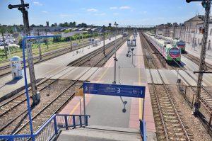 Podlaskie lepiej skomunikowane ze światem? Program kolejowy CPK – nowe połączenia dla Mazur i Podlasia