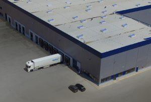 Znany operator logistyczny inwestuje na Podlasiu. Bo to atrakcyjny region