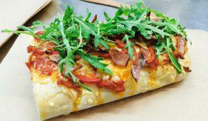 Zdrowa Pizzmania, czyli lokalne podróże kulinarne