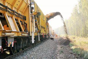 Koleją do Suwałk – prace zapewnią dobre przejazdy