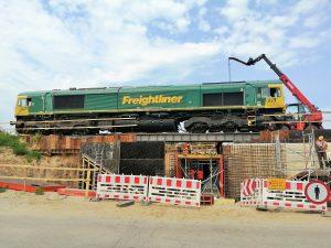 Nowy przystanek Zielone Wzgórza zapewni lepszy dostęp do kolei