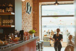 Białostoccy restauratorzy odrabiają straty. Gości jest więcej niż przed pandemią