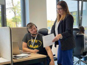 HealthLabs wyznacza nowe standardy obsługi klienta