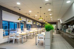 PSS Społem otwiera nowy bar w Białymstoku