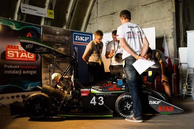 Technotalenty Cerber Motorsport