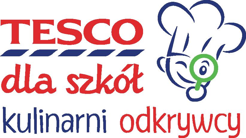 Tesco dla Szkol logo