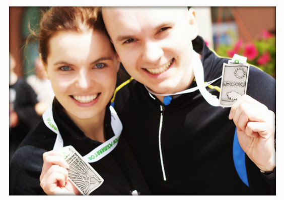 bieg polmaraton