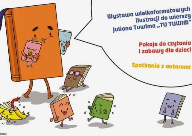 festiwal ksiazki artystycznej dla dzieci din